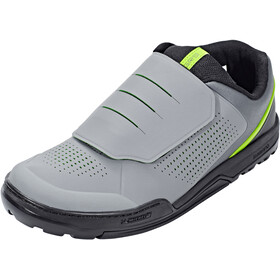 Shimano SH-GR9 Bike Shoes grey green